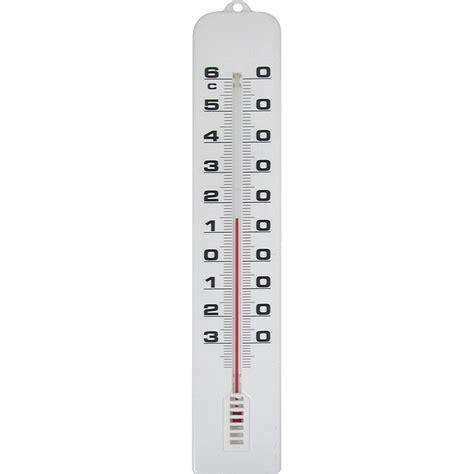 Thermomètre à alcool, GPI, 0318150 10   Leroy Merlin