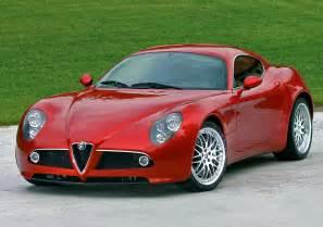 Alfa Romeo 8c Usa 2007 Alfa Romeo 8c Competizione Specs Pictures Engine
