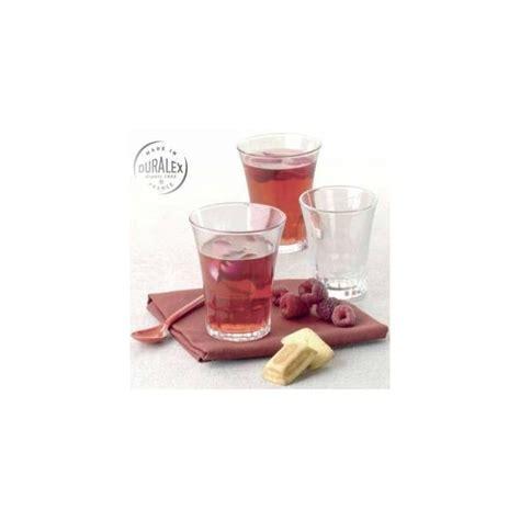 bicchieri infrangibili vetro confezione 4 bicchieri vetro amalfi infrangibili