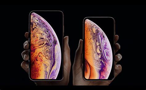 apple iphone xs xs max xr et series 4 dates de sortie et prix des nouveaux produits