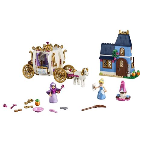 Lego 41146 Disney Cinderella S Enchanted Evening lego disney princess sets 41146 cinderella s enchanted evening new