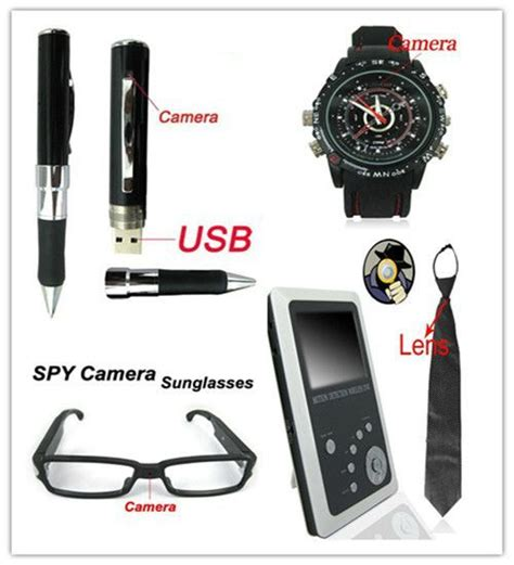 spy gadgets spy gadgets for sale