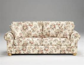 sofa ideas floral fabric sofas