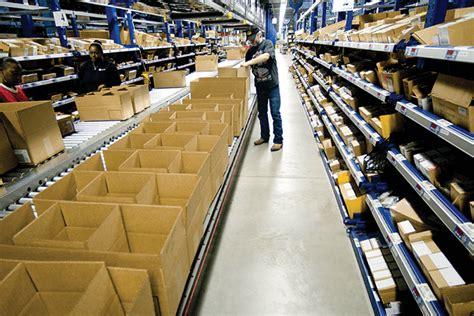 order fulfillment center order fulfillment metrics intelligrated