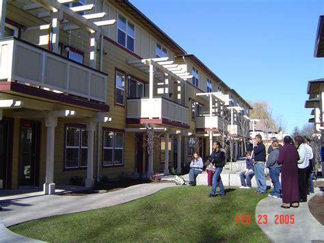 File Non Profit Multifamily Housing In Tacoma Washington Jpg Wikimedia Commons