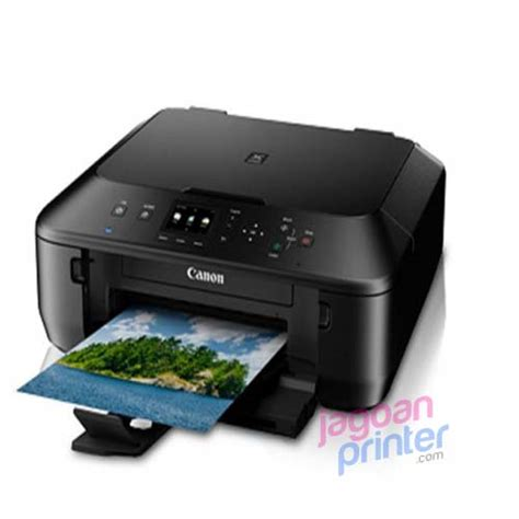 Printer Canon Termurah Jual Printer Canon Pixma Mg6670 Murah Garansi Jagoanprinter