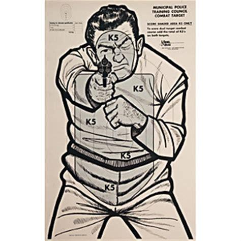 printable bad guy targets 100 bad guy paper targets 125242 shooting targets at