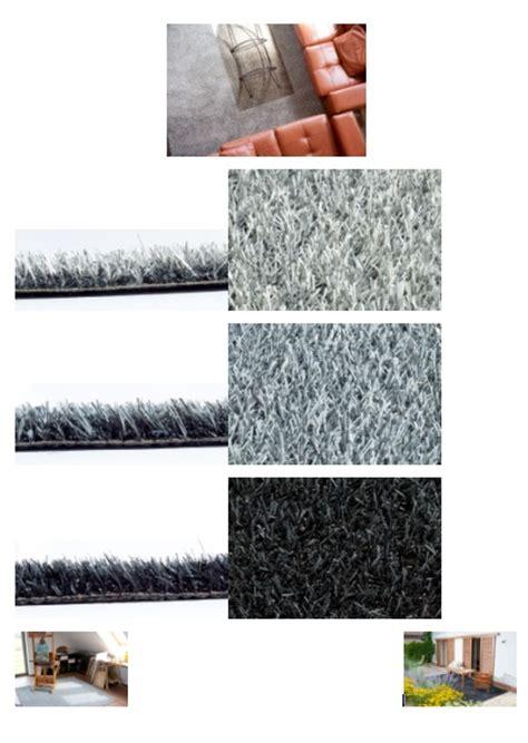 Moquette Gazon Exterieur 1393 moquette exterieur gazon synthetique couleur gris