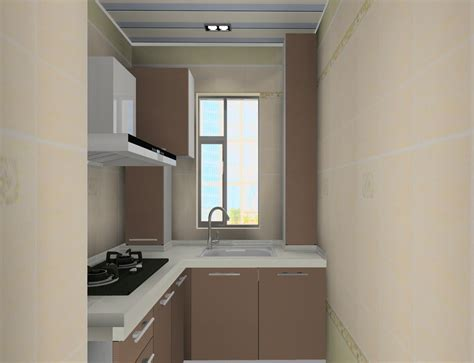 Simple Design For Small Kitchen - simple small kitchen interior design