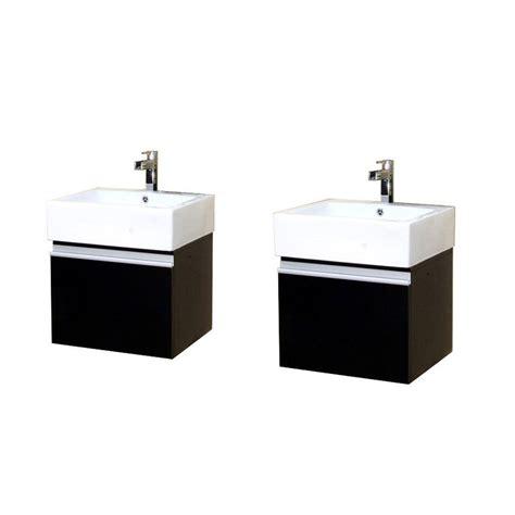 Porcelain Vanity Sink Tops Bellaterra Home Alex D 41 In W Vanity In