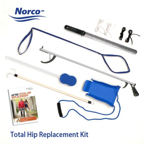 total hip replacement kit coast