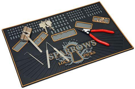 Lock Mat by Sparrows Pinning Mat 2 0 Sparrowsmat
