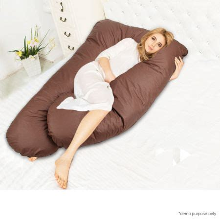 Pregnancy Support Pillow Coffee pregnancy support pillow coffee sales