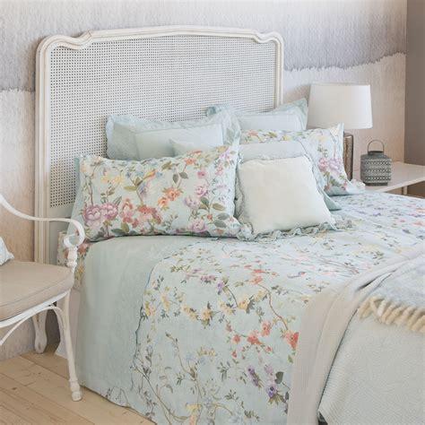 sabanas y fundas s 225 banas y fundas estado floral camas zara y estado
