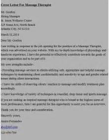 Cv Cover Letter Tips by Cover Letter For Therapist Hipcv Resume Tips Articles Letters