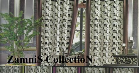 langsir ready made zamnis collection langsir ready made ready stok