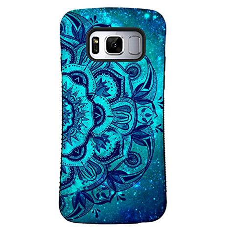 Bumper Heavy Armor Soft Cover Casing Samsung Galaxy Note 2 galaxy s8 zuslab pattern design shockproof armor bumper heavy duty protective cover for