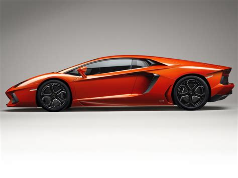 How Much Are Lamborghini Aventador 2012 Lamborghini Aventador Lp700 4 Auto Cars Concept