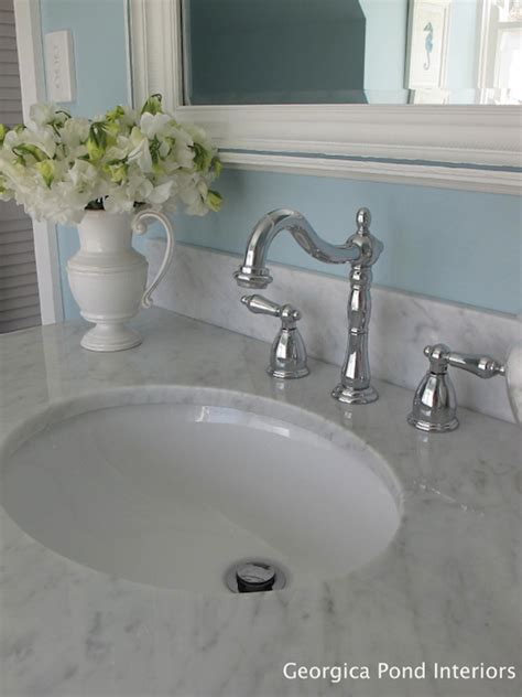 carrara bathroom countertops design ideas