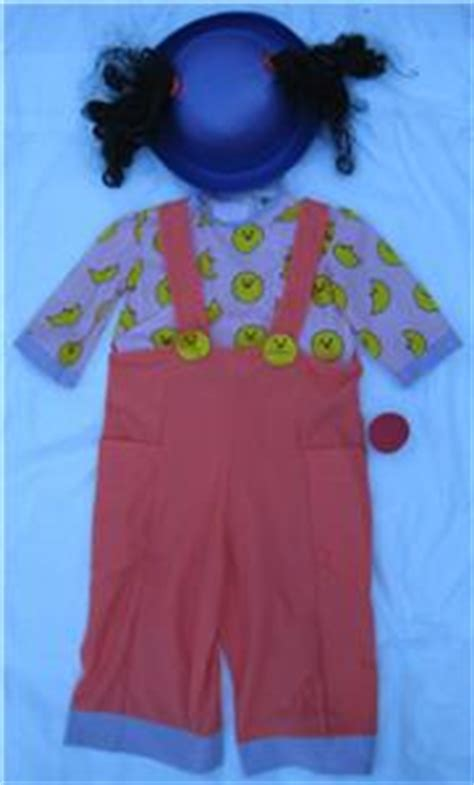 the big comfy couch costume big comfy couch loonette halloween costume size 2 4 hat