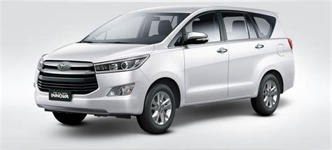 toyota philippines innova 2017 toyota innova choose your vehicle toyota motor