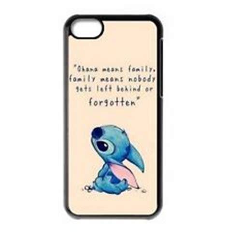 Ohana Stitch Casing Samsung Iphone 7 6s Plus 5s 5c 4s Cases stitch iphone 5 ebay