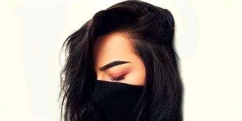 cosas y pelo ii maquillaje perfecto para chicas con cabello negro