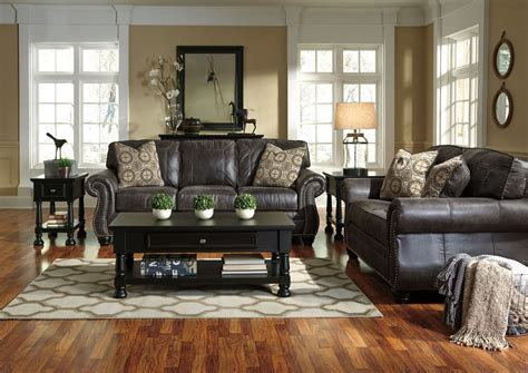 Charcoal Living Room Furniture by Breville Charcoal Living Room Set 80004 38 35