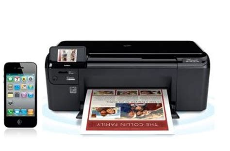 Printer Hp Android remotely monitor printer ink levels from iphone or android redmond pie