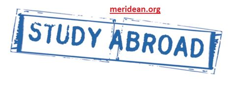 Higher Studies After Mba In Abroad by Why Should Indian Students Study Abroad For Mbbs Mba