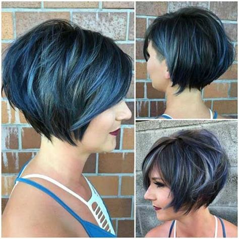 Different Bob Hairstyles by Different Bob Styles You May Bob Hairstyles