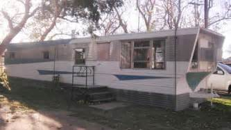 home interior for sale 1958 victor mid century mobile home with time capsule