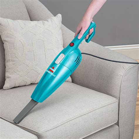 couch vacuum cleaner featherweight lightweight stick vacuum 2033 bissell