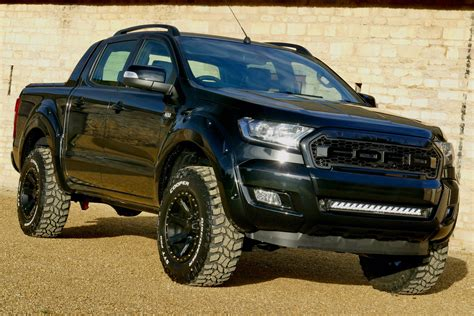 Used Fords For Sale by New And Used Ford Rangers
