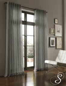Sliding Door Valances Softline Home Fashions