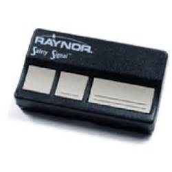 Raynor Garage Door Openers by Raynor Garage Door Opener Remote Neiltortorella