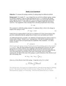 Physics Lab Template by Doc 585600 Sle Lab Report Lab Report Template 24