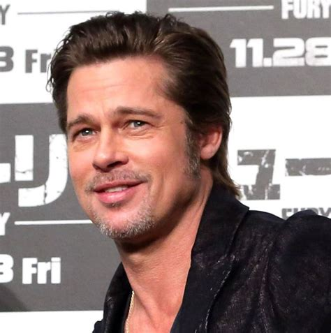 Brad Pitt And Turn Their Noses Up To The Oscars by This Awkward Boy Grew Up To Be One Of S