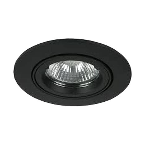 Downlight 5 Fitting Sing mr16 gu10 fixed black downlight fitting 248 82 lighting cladl the lighting outlet