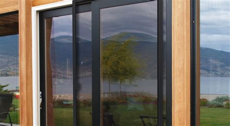 All Weather Windows And Doors - weathergard metal clad patio doors all weather windows