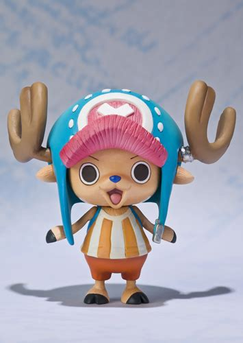 Fzo Tony Tony Chopper One Gold Ver One トニートニー チョッパー japaneseclass jp