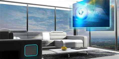 2016 decorating and home electronic the home of 2050 are holidays self decorating rooms and robot chefs in your future