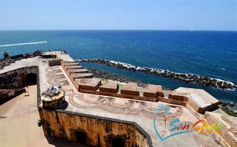 el morro fortress san juan