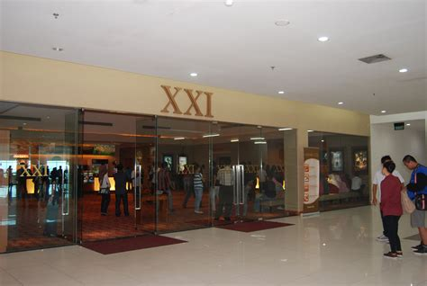 film bioskop xxi kelapa gading cinema 21 di mall of indonesia helios movie