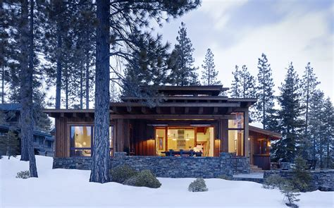 modern cabin modern mountain cabin contemporary comfort beautiful interiors modern cabins