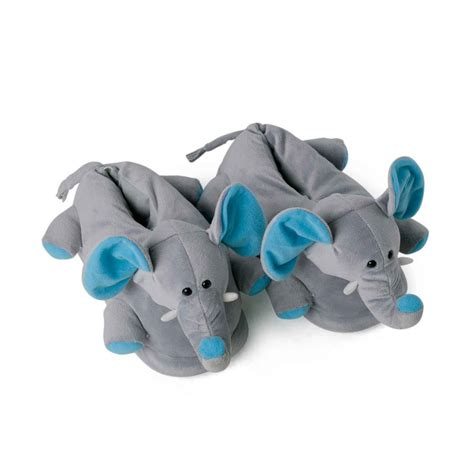 elephant slippers for adults elephant slippers 28 images novelty slippers elephant