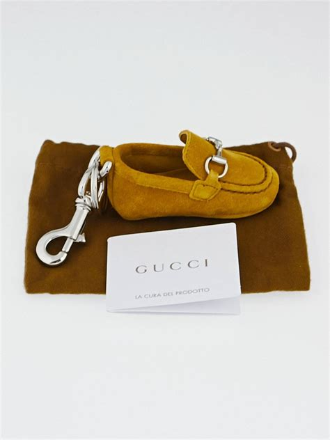 Key Chain Branded Zipper 02 Hermes Gucci gucci yellow suede loafer key chain yoogi s closet