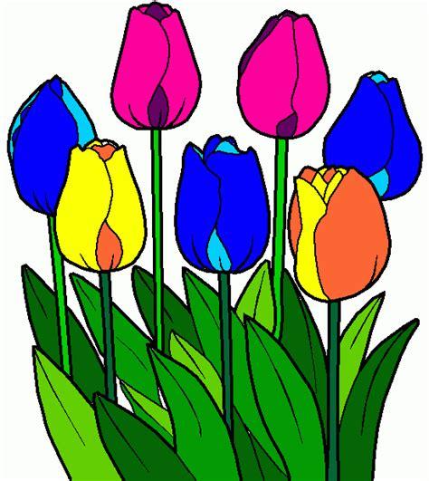 disegni colorati fiori disegni da fiori colorati fiori colorati da stare