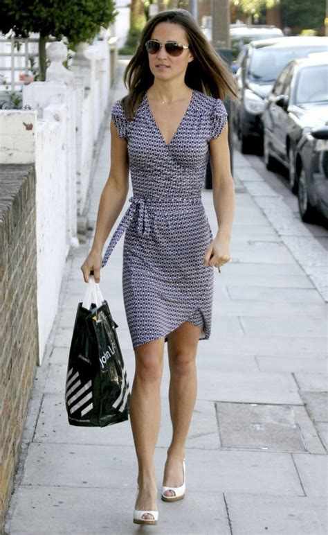 middleton pippa pippa middleton sun dress the hollywood gossip