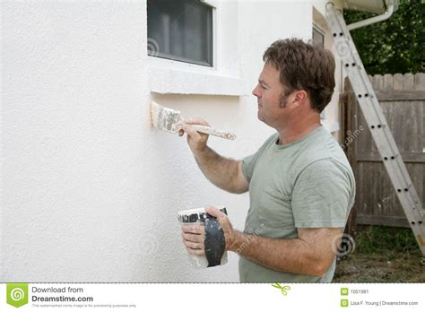 house painter images house painter working stock image image 1051981